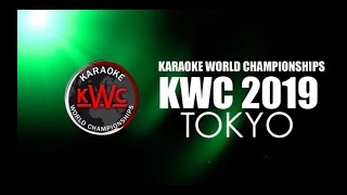KWC 2019 Japanese TV version