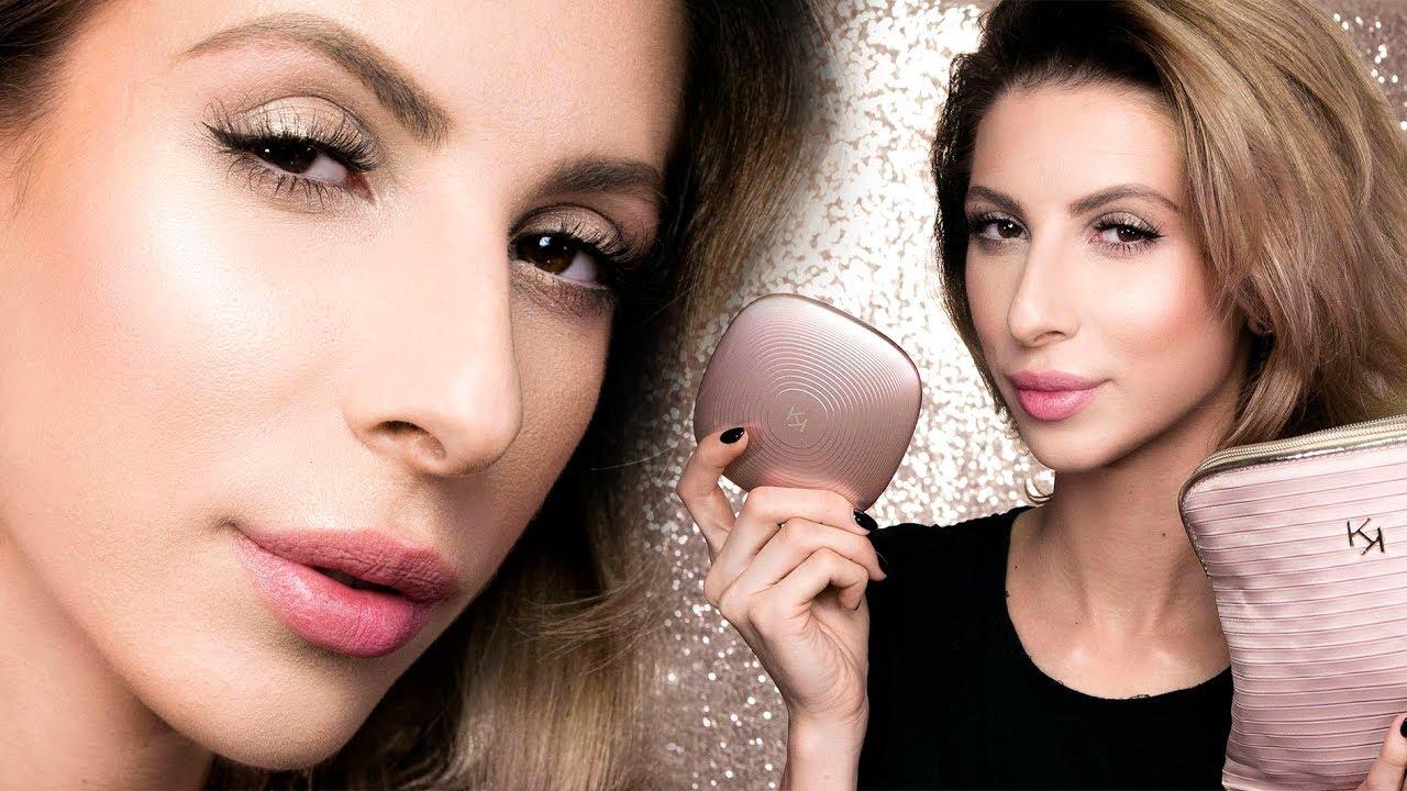2 Milano Youtube Summer Kiko Chat Makeup 0Martyna Molenda 534ARjL