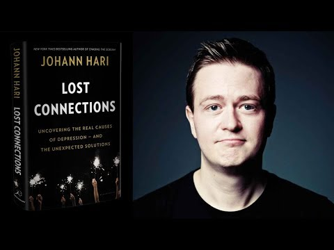 Johann Hari is Wrong About the Treatment of Mental Illness