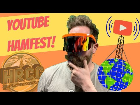 Youtuber Hamfest Wrap-Up!