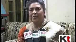 Shakuntala Barua speaking on her new film