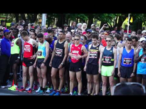 Ottawa Race Weekend 2017 - 10k - v2