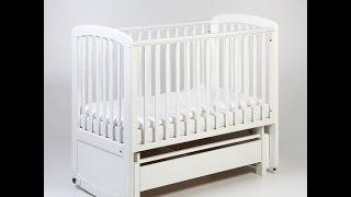 Vaikiškos lovytės TROLL glider Delux - supamos lovytės su lygiagretaus sūpimo mechnizmu.