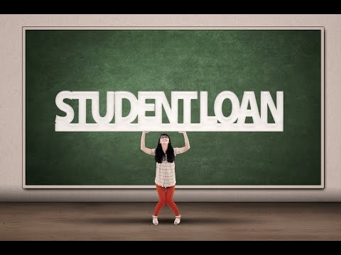 Dealing with Federal Student Loans: Interview with Andrew Weber