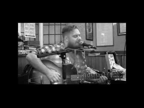Going Down South - R.L. Burnside Cover | Pistol Pete Wearn