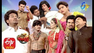 Mass Avinash Top 10 Performance | Extra Jabardasth | ETV Telugu