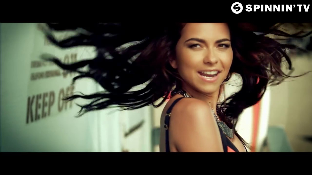 Download Inna feat  Daddy Yankee   More Than Friends Official Music Video