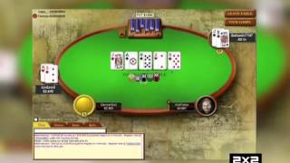 Школа покера PokerStars. Урок №8 - Размер ставок.avi(, 2012-11-30T12:21:07.000Z)