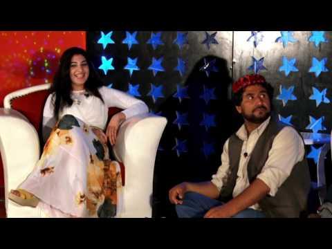 Stage With Razia Bahar & Arian Ehsan برنامه ستیژ با راضیه  بهار و آرین احسان
