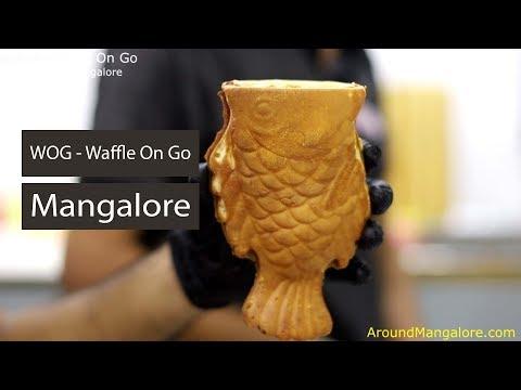 0 - WOG - Waffle On Go - Pandeshwar