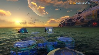 IS THIS THE END? | Subnautica #14 (Live stream)
