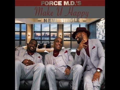 """FORCE MDS """"MAKE U HAPPY"""" (OFFICIAL VIDEO)"""