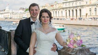 Свадьба Алексея и Ольги 2016