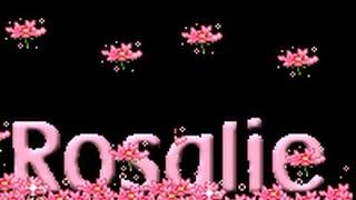 My Sweet Rosalie TUNE ROBBERS