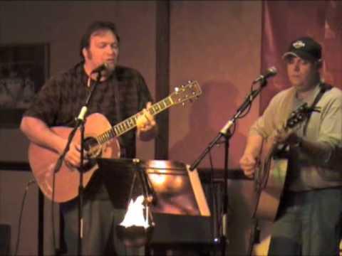 Broken Radio, Jesse Malin (live copy)