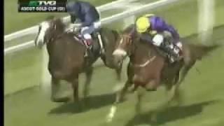 Sheer Joy - Great Racing Moments