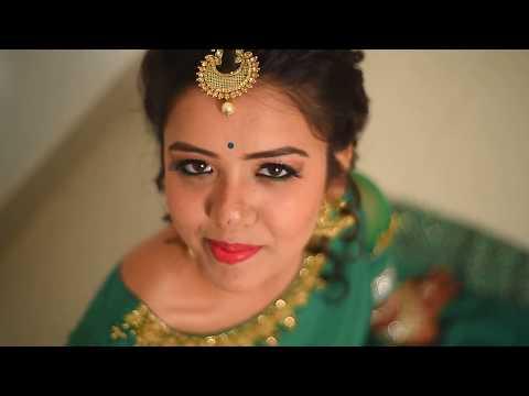 SHRUTI + KRUPAL II FIRST DAY II WEDDING...