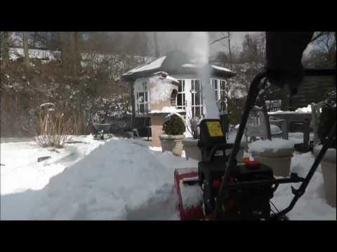 Снегоуборщик MTD SMART M 56