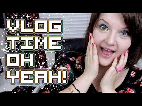 Anime Karaoke, Crazy People & more Zombies - Vlog TryHardSista