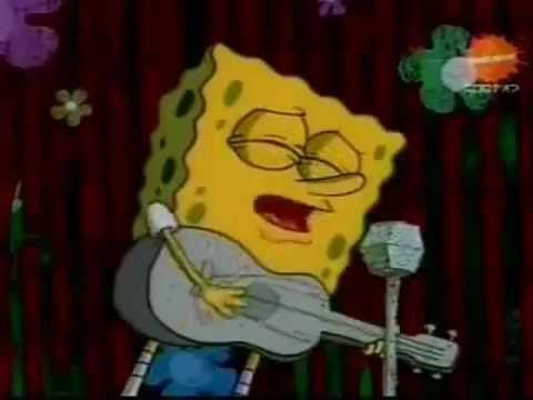 Spongebob neng neng nong neng