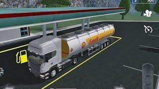 Cargo Transport Simulator - Android Gameplay HD