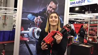 AHR Expo 2019 A quick look
