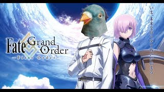 [LIVE] 【FGO】HF見てきた鳩のおフィンフィン育成【ネタバレ全開注意】