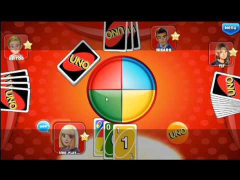 UNO ™ & Friends - Cara Menang Mudah Dalam Permainan Uno