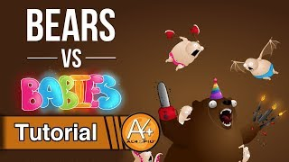 Tutorial - Bears vs Babies (ITA)