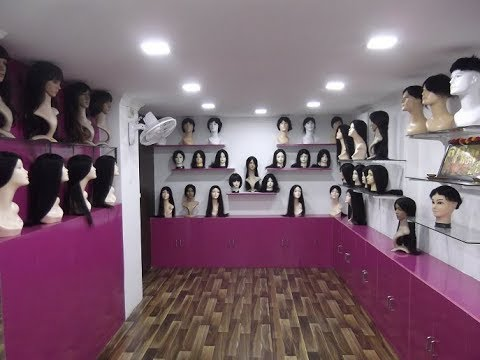 Natural Human Hair Wigs in Chennai Ladies Gents - 7829338459 - WIG DESIGNS INTERNATIONAL - India