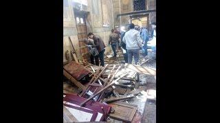 خالد الجندي: تفجير الكنيسة متوقع والكفار أعلنوا الحرب على مصر..فيديو