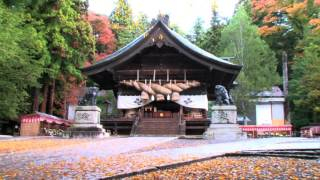 The Mystery of Jews in Japan ~ Susanoo-No-Mikoto Part I