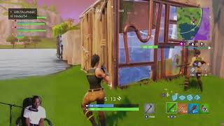 BEST FORTNITE SQUAD COMEDY MOMENTS! Best or WORST Fortnite group?