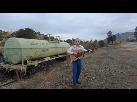The Tehachapi Loop - Damion Mikol Wagner