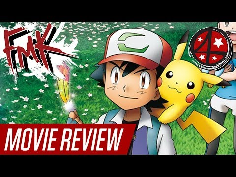 Pokemon I Choose You | FMK at the Movies