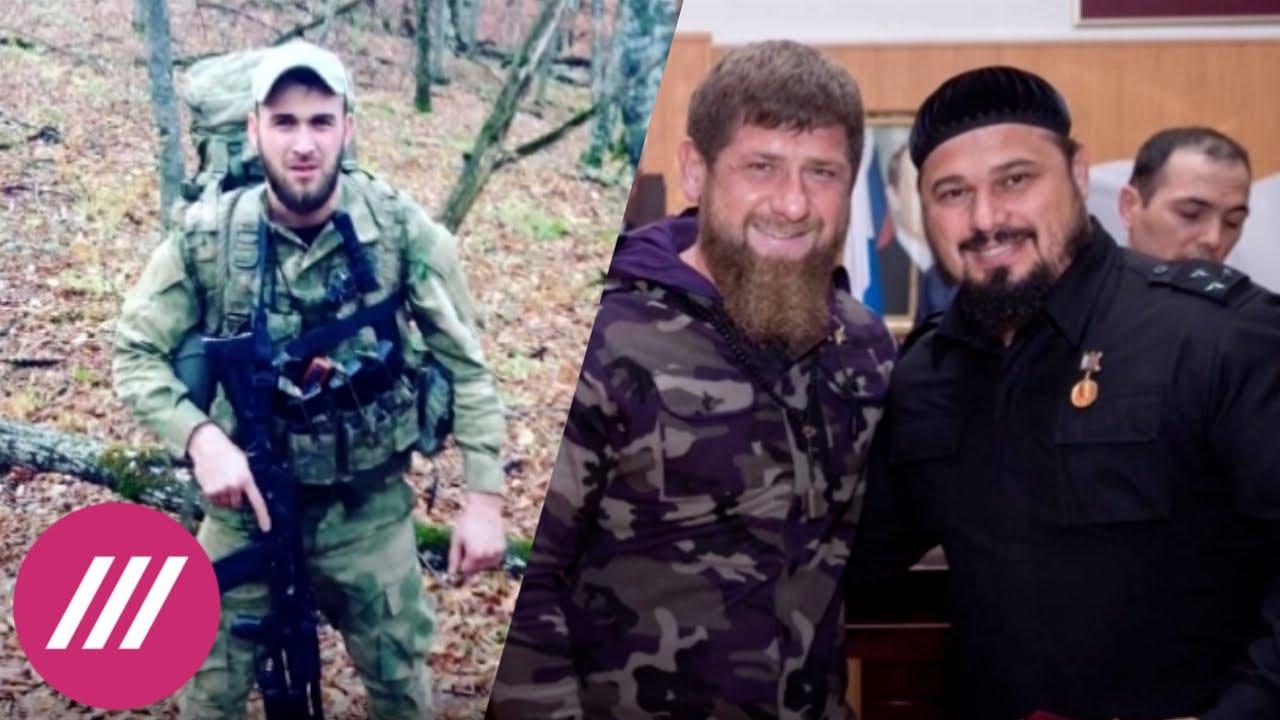 Пытки и казни в Чечне. Бывший сержант полка Кадырова подтвердил факты внесудебных расправ