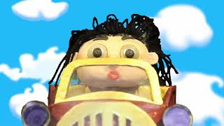 The Dream Car   Short Animated Movie   Stop Motion Movie
