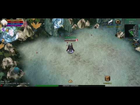 Lemuria Lost Continent ( Mu Mobile ) - Atualização Meu Dark Lord + Dicas!