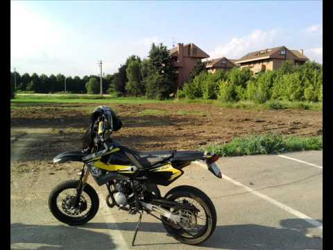 Ch Racing WSM 50cc