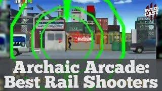 Best Rail Shooters in History! | DweebCast | OraTV