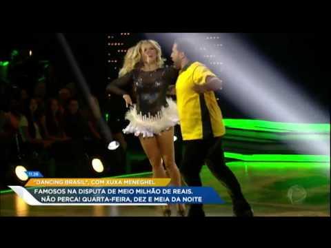 Quarto Eliminado De Dancing Brasil, Sebá Fala Sobre A Participação No Reality