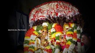 Madurai Meenakshi Chithirai Thiruvizha 2016 1st Day Karpaga Vruksha Vaganam