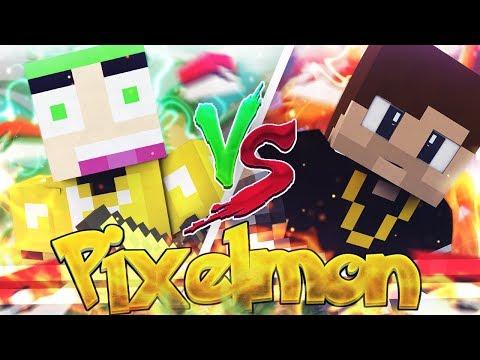 Pixelmon: 7 Day Battle VS Dylan - MIJN TEAM IS READY!
