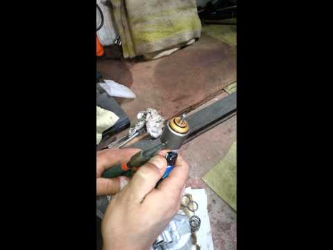 M30b35 oil cooling thermostat testing