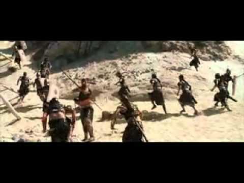 Troy-Godsmack-Good day to die
