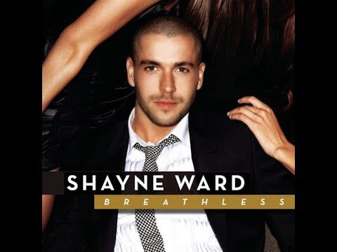 Shayne Ward - Breathless (Download)