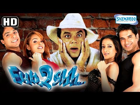Funtoosh (HD & Eng Srt) - Hindi Full Movie - Paresh Rawal - Gulshan Grover - Superhit Hindi Movie