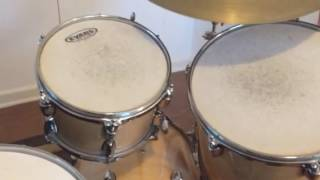 Groove Percussion 2016 kit review