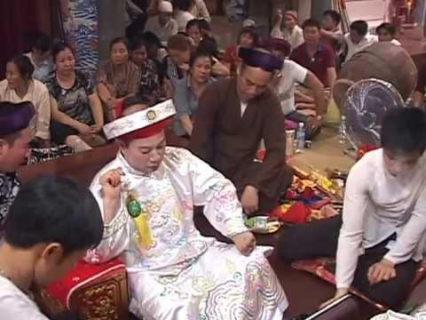 Thanh đồng Nguyễn Văn Bay hầu tại Mẫu Tiên La p3