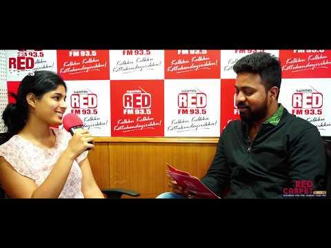Samyuktha Menon | Teevandi | Red Carpet | RJ Mike | Red FM